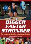 Bigger Faster Stronger 3ed