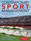 Contemporary Sport Management With Web Study Guide 6ed