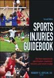 Sports Injuries Guidebook 2ed