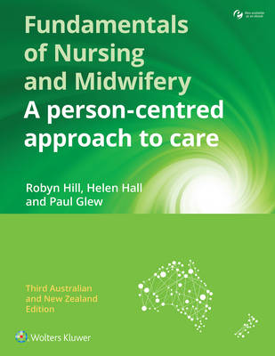 Fundamentals of Nursing and Midwifery ANZ edition