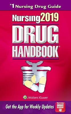 Nursing2019 Drug Handbook