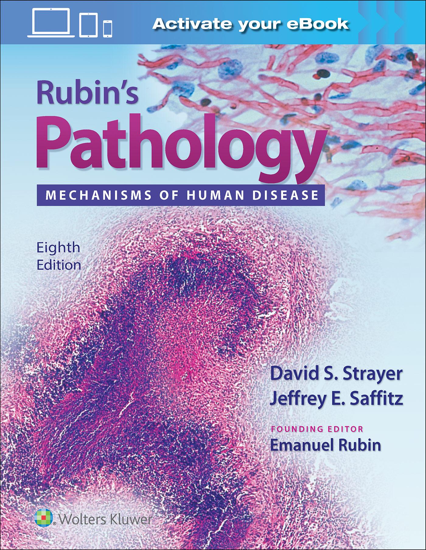 Rubin's Pathology