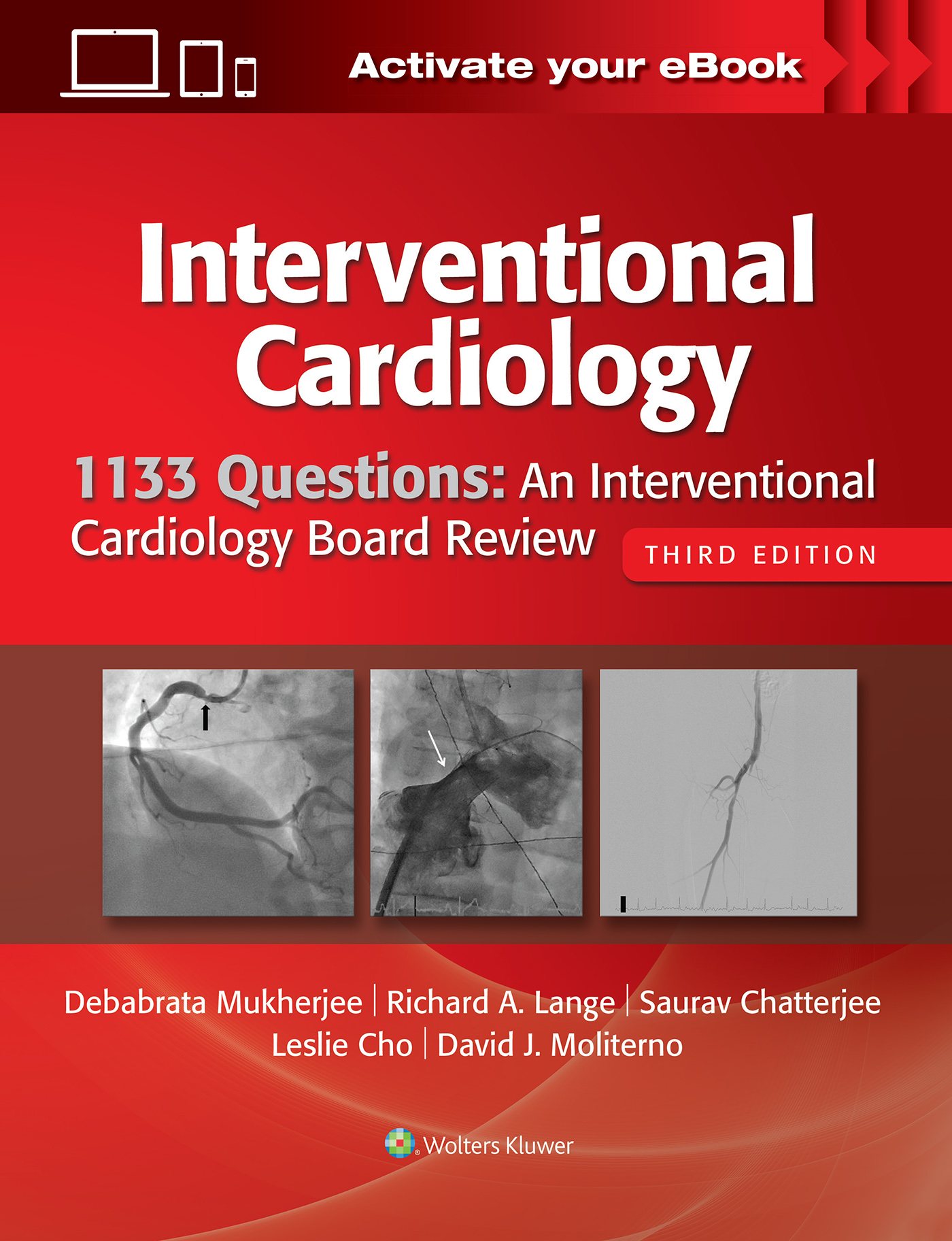 133 Questions: An Interventional Cardiology Board Review