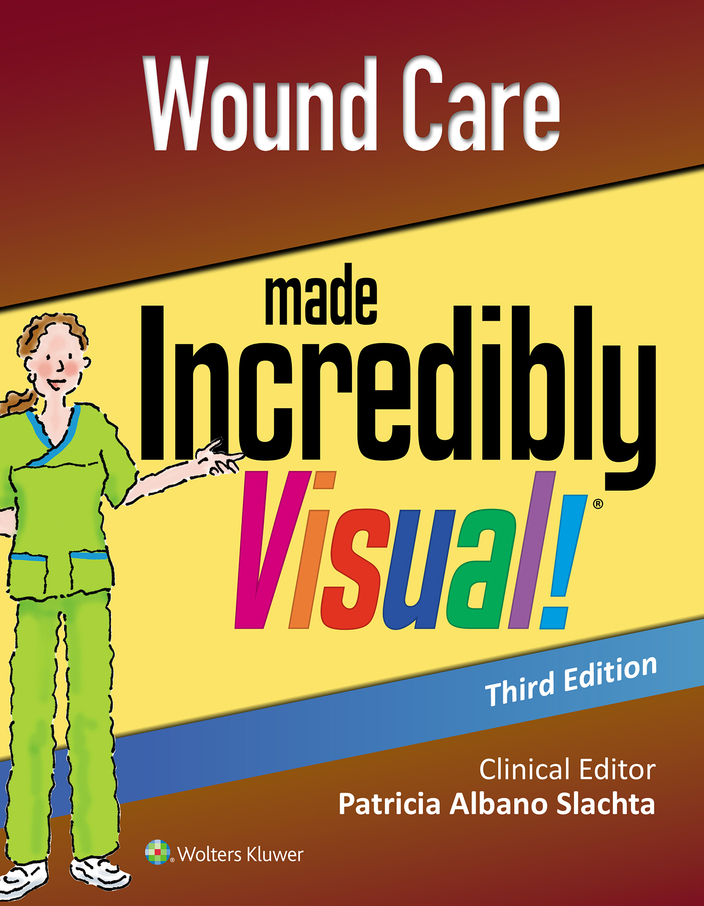 Wound Care Made Incredibly Visual
