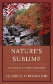 Nature's Sublime: An Essay in Aesthetic Naturalism