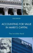 Accounting for Value in Marx's Capital: The Invisible Hand