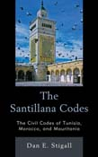 Santillana Codes: The Civil Codes of Tunisia, Morocco, and Mauritania