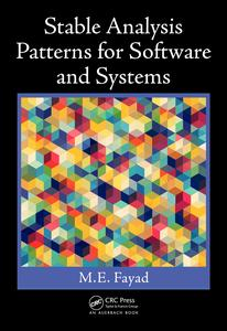 Stable Analysis Patterns for Systems