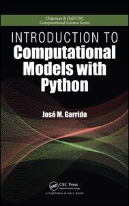 Introduction to Computational Models with Python