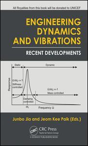 Engineering Dynamics and Vibrations