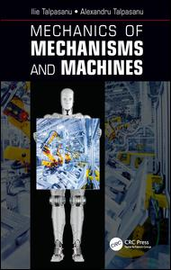 Mechanics of Mechanisms and Machines