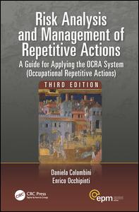 Risk Analysis and Management of Repetitive Actions