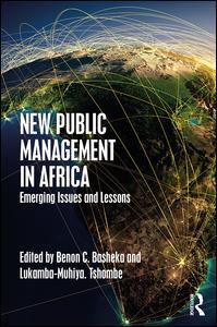 New Public Management in Africa