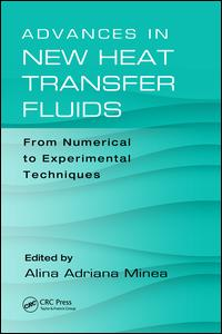 Advances in New Heat Transfer Fluids