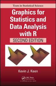 Graphics for Statistics and Data Analysis with R