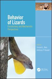 Behavior of Lizards