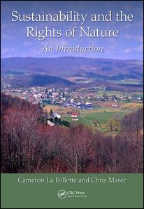 Sustainability and the Rights of Nature
