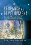 Research as Development: Biomedical Research, Ethics, and Collaboration in Sri Lanka