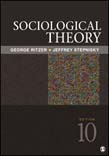 Sociological Theory 10ed