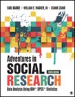 Adventures in Social Research: Data Analysis Using IBM® SPSS® Statistics 10ed