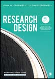 Research Design: Qualitative, Quantitative, and Mixed Methods Approaches (ISE) 5ed