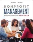 Nonprofit Management: Principles and Practice 5ed