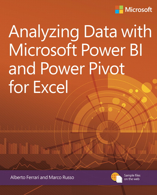Analyzing Data with Microsoft Power BI and Power Pivot for Excel