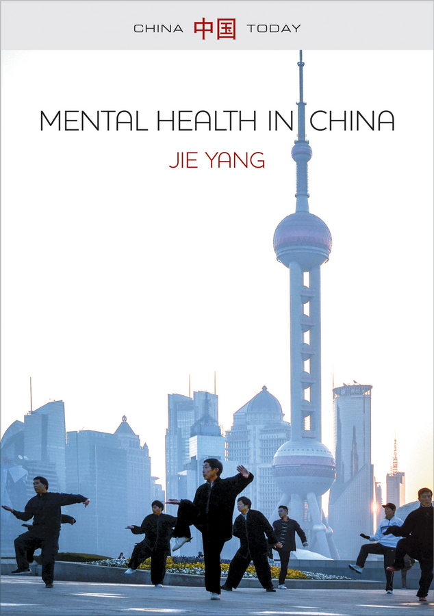 Mental Health in China