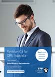 CPA Australia D2 - Global Strategy & Leadership Revision Kit