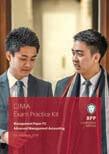 CIMA - P2L Advanced Management Accounting Exam Practice Kit