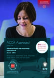 ACCA - P7A Advanced Audit and Assurance (International) Study Text