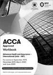 ACCA - P7A Advanced Audit and Assurance (International): Workbook