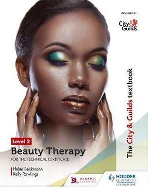 The City & Guilds Textbook Level 2 Beauty Therapy