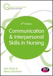 Communication and Interpersonal Skills in Nursing 4ed