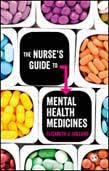 Nurse's Guide to Mental Health Medicines