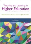 Teaching and Learning in Higher Education: Disciplinary Approaches to Educational Enquiry 2ed