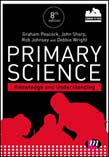 Primary Science: Knowledge and Understanding 8ed