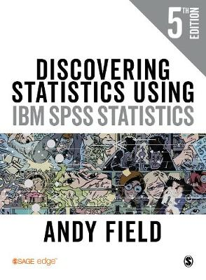 Discovering Statistics Using IBM SPSS Statistics 5ed