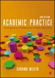 Academic Practice: Developing as a Professional in Higher Education 2ed