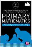 Primary Mathematics: Knowledge and Understanding 8ed
