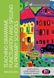 Teaching Grammar, Punctuation and Spelling in Primary Schools 3ed