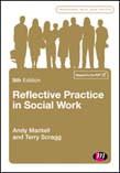 Reflective Practice in Social Work 5ed