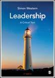 Leadership: A Critical Text 3ed