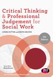 Critical Thinking and Professional Judgement for Social Work 5ed