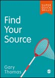 Find Your Source