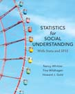 Statistics for Social Understanding: With Stata and SPSS