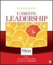 Cases in Leadership 5ed