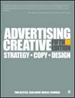 Advertising Creative: Strategy, Copy, and Design 5ed (ISE)