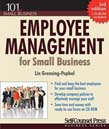 Employee Management for Small Business 3ed