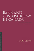 Bank and Customer Law in Canada